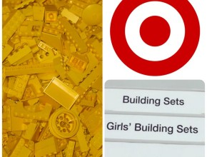 gender neutral building set
