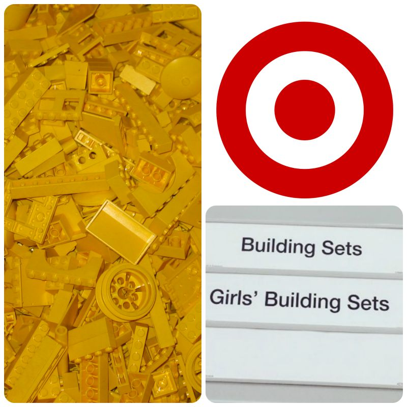 gender neutral building set