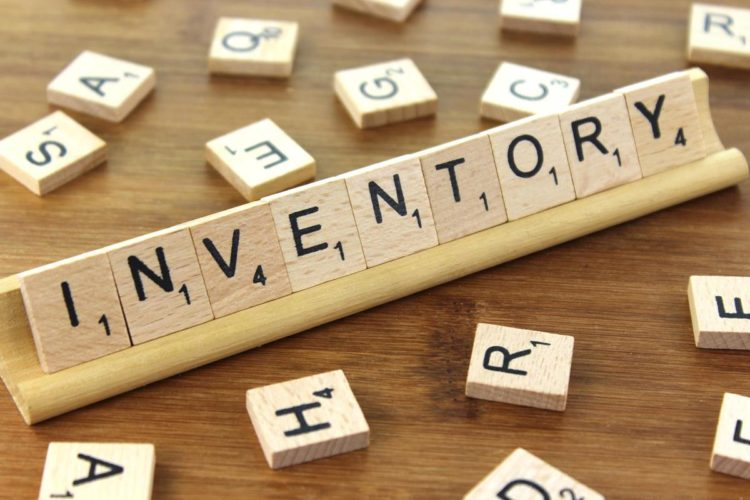 marketing content inventory
